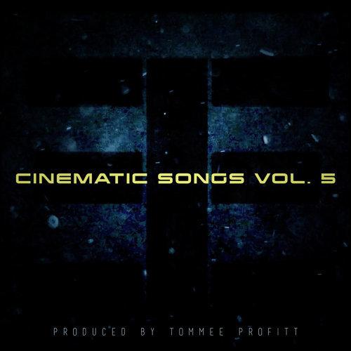 Cinematic Songs - Vol. 5