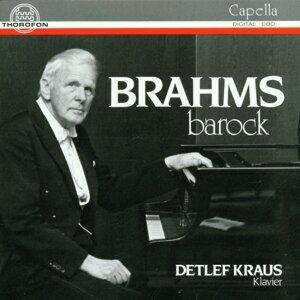 Johannes Brahms: Klavierwerke