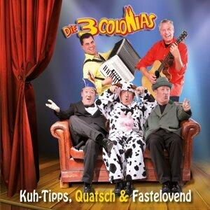 Kuh-Tipps, Quatsch & Fastelovend