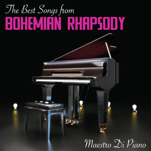 Maestro Di Piano - The Best Songs from