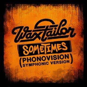 Sometimes - Phonovision Symphonic Version