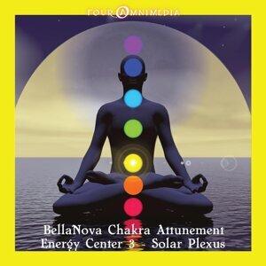 BellaNova - Chakra Attunement: Solar Plexus