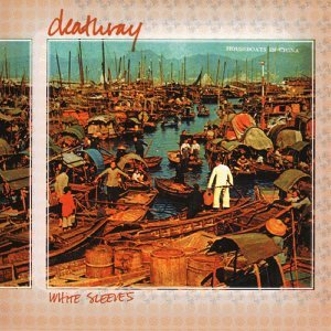 White Sleeves EP