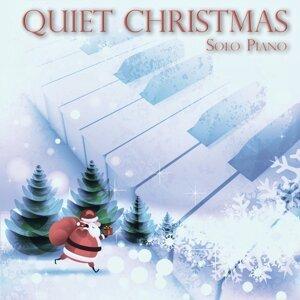 Quiet Christmas - Solo piano