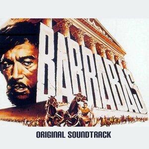 """Main Title - From """"Barabbas"""""""