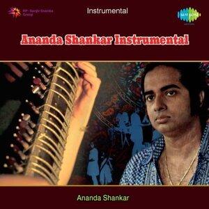 Ananda Shankar Instrumental
