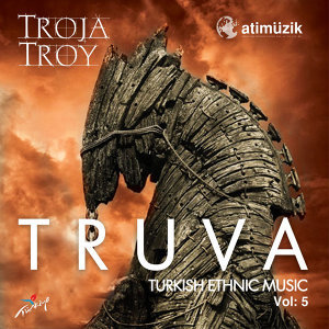 Truva, Vol. 5
