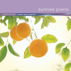 Sunrise Piano