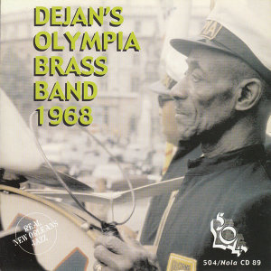 Dejan's Olympia Brass Band 1968