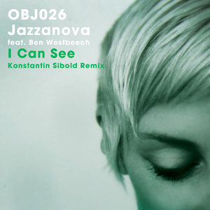 I Can See (Konstantin Sibold Remix)