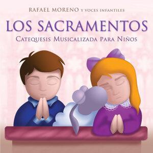 Los Sacramentos: Catequesis Musicalizada para Niños