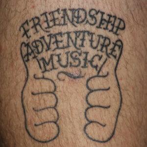 Friendship Adventure Music