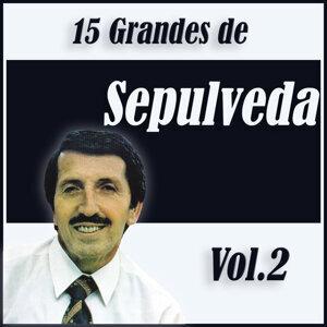 15 Grandes Exitos de Jorge Sepúlveda Vol. 2