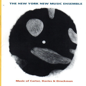 Music of Carter, Davies & Druckman