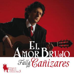 El Amor Brujo - Falla por Cañizares Vol. 3