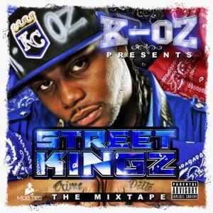 Street Kingz, Vol. 1