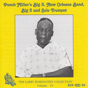 Punch Miller on Larry Borenstein Collection, Vol. 15