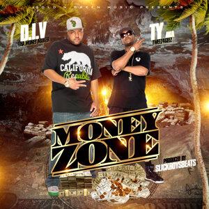 Money Zone (feat. Ty)