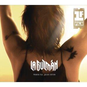 La Guzmán en Primera Fila (Deluxe Edition [Only CD Content]) - Deluxe Edition [Only CD Content]