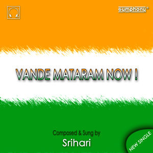 Vande Mataram Now - Single
