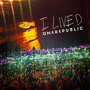 I Lived - Remix EP