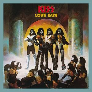 Love Gun - Deluxe Edition
