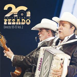 Directo 93-13 - En Vivo/20 Aniversario/Vol.2