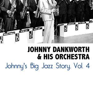 Johnny's Big Jazz Story, Vol. 4