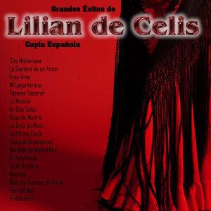 Grandes Éxitos de Lilian de Celis - Copla Española