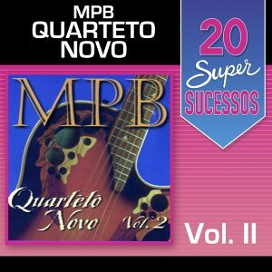 20 Super Sucessos, Vol. 2 - MPB