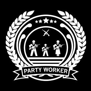 Party Worker