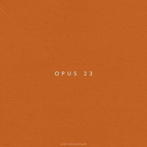Opus 23