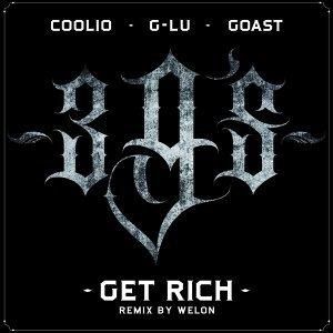 Get Rich - Remix By Welon