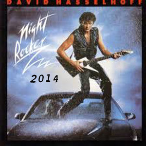 Night Rocker 2014 Full Karaoke Version