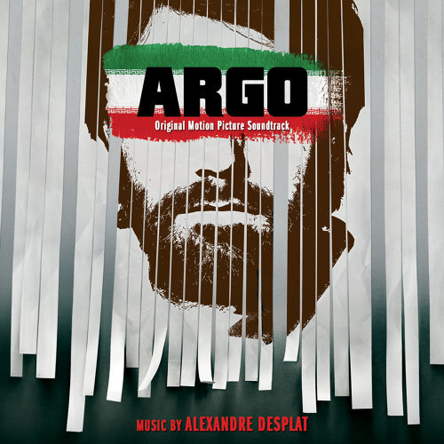 Argo (Original Motion Picture Soundtrack)