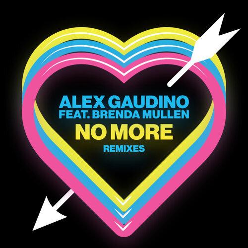 No More - Remixes