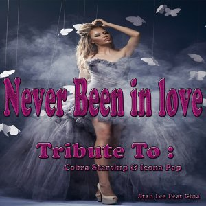 Never Been in Love: Tribute to Cobra Starship, Icona Pop - Remixed