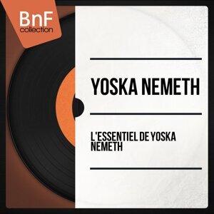 L'essentiel de Yoska Nemeth