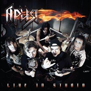 Live in Studio - Deluxe Version