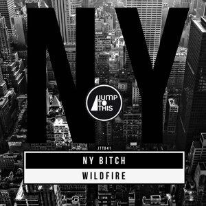 NY Bitch - EP