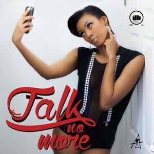 Talk No More
