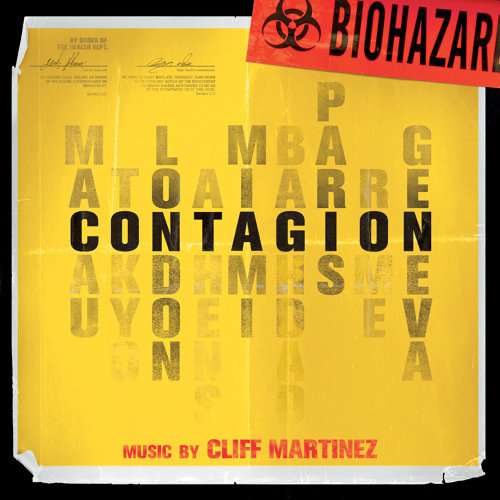 Contagion (Original Motion Picture Soundtrack)