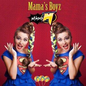 Mama's Boyz