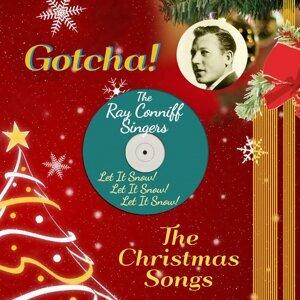 Let It Snow! Let It Snow! Let It Snow! - The Christmas Songs