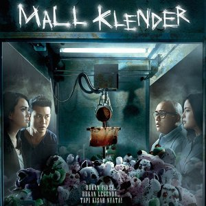 "Shadows of My Heart - From ""Mall Klender"""