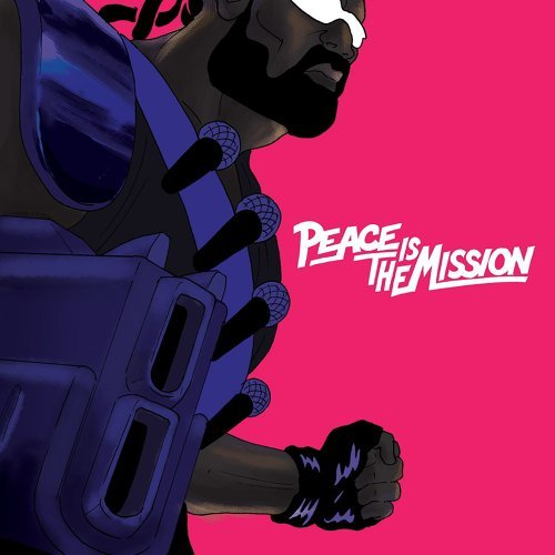 Peace Is The Mission - Extended