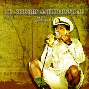 Lt. Stitchie Anthology B.C., Vol. 4