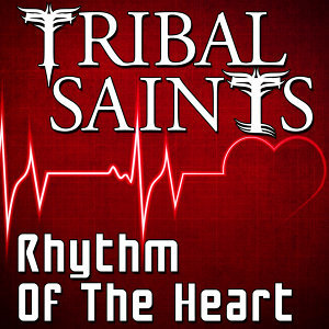 Rhythm of the Heart EP