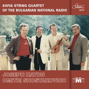 Joseph Haydn & Dmitri Shostakovich