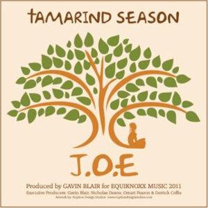 Tamarind Season